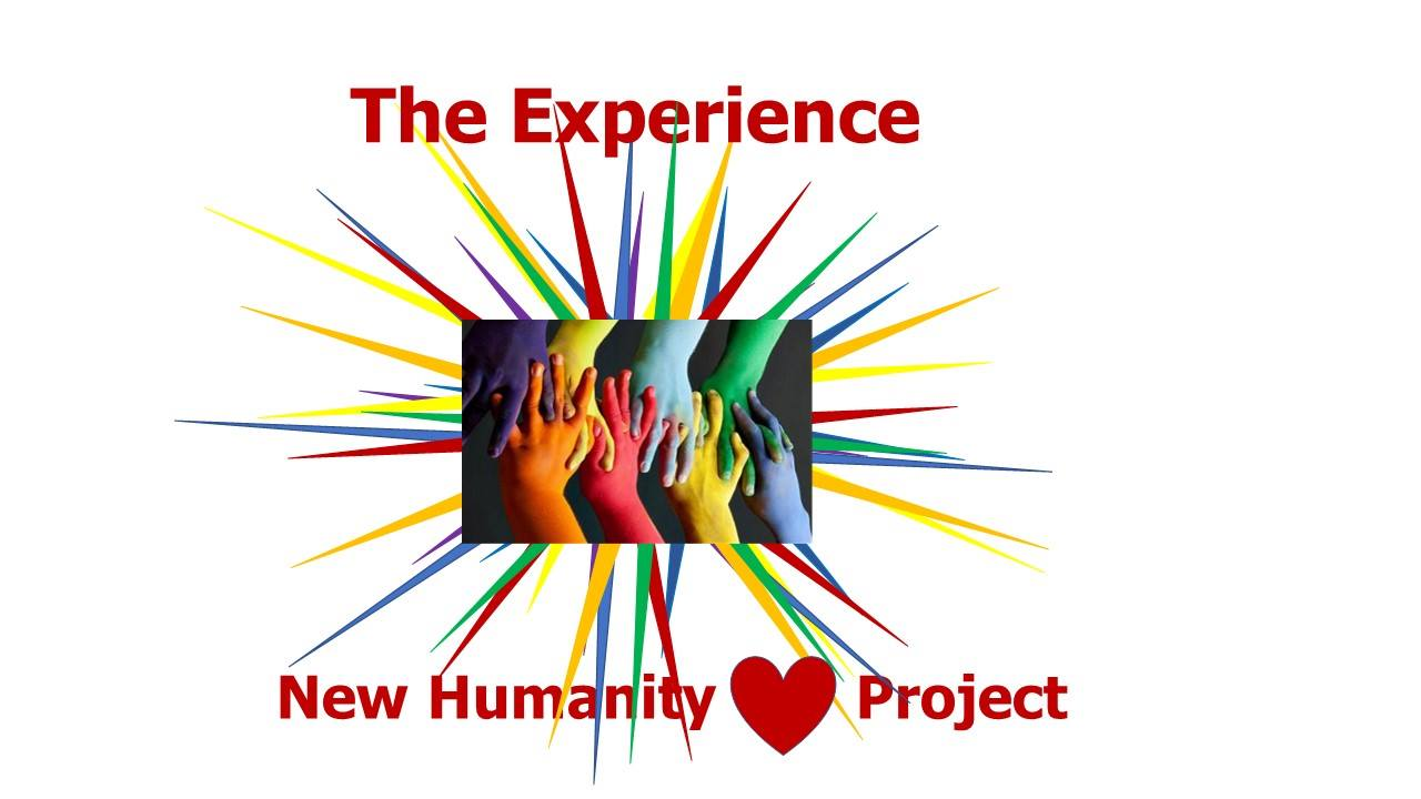 hight resolution of the experience new humanity heart project the beginning