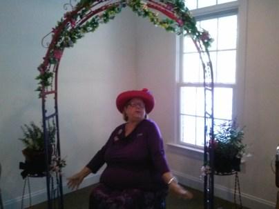 Queen Helen, Queen of PJ & PPP