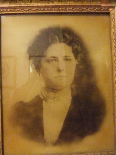Helen Blanche Hogue Youngblood