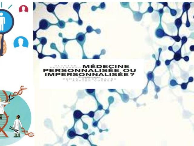 #Ayurveda #génome#médecine#personnalisée.