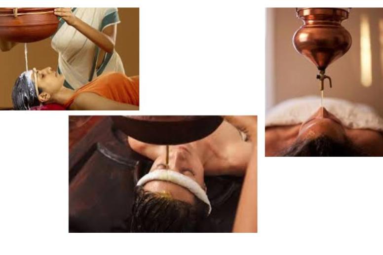 shirodhara takradhara dhara et relaxation-technique-ayurveda heartofayurveda paris