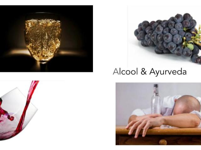 Vins-alcool-ayurveda #vin#alcool#Ayurveda#Paris
