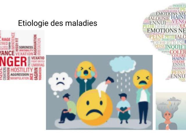 #Etiologie#ayurveda#maladies#Paris