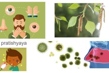Comment lutter contre les fortes chaleur selon l'Ayurveda ?