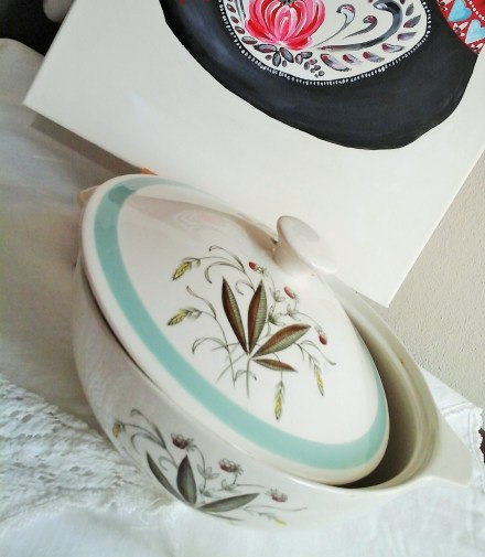 Alfred Meakin tureen 1950s/1960s www.etsy.com/uk/shop/BohemianBlessed