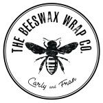 Beeswax Wrap Co. logo