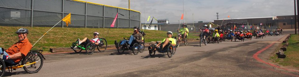 Heart Of Texas Recumbent Rally Amp Rodeo Sponsored By Easy