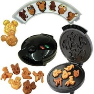 Disney Pancake Maker