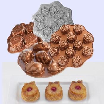 Nordic Ware Baking Pans
