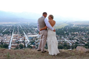 Salida Wedding Photographer