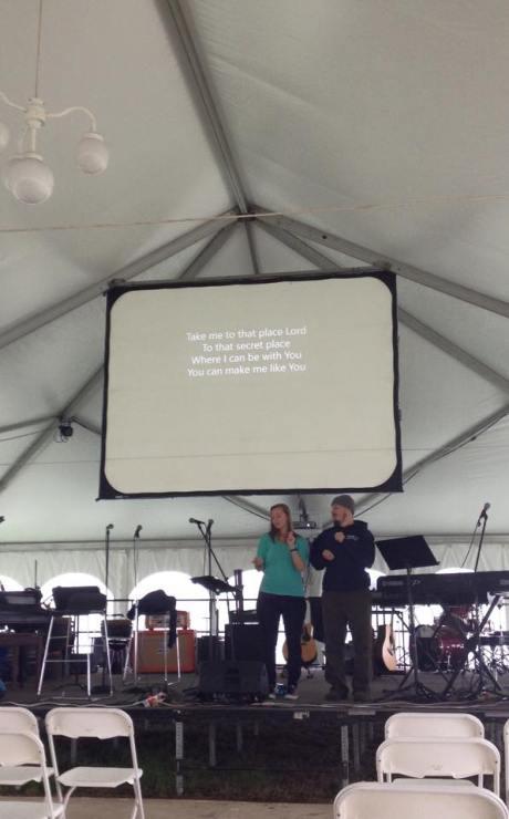 josiah & i worship