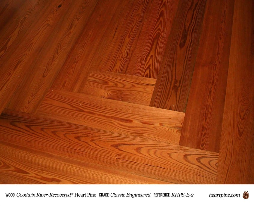 Engineered Hardwood Floor