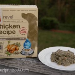The Honest Kitchen Cabinet Pulls S Newest Recipe Revel Review And Giveaway