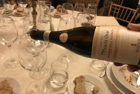 Amarone nights in Rome