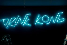Drink Kong: Rome's most exciting bar opening of the year