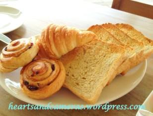 Montigo Resorts - Breakfast (Complimentary)