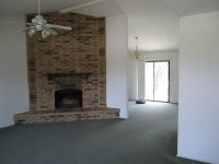 How to Remove Smoke Stains from a Brick Fireplace Surround ...