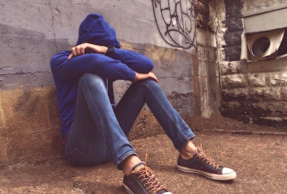 ptss - post traumatisch stress syndroom