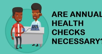 dr vivek baliga annual health check up