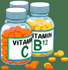 low vitamin b12 problem