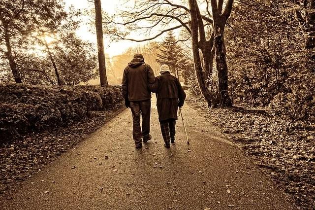 is walking good