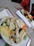 Delicious food, Luzern edition