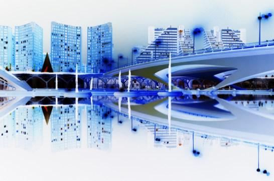 Valencia Ciudad de las artes y las ciencias