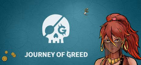 Journey of Greed Free Download PC Game