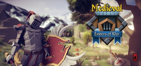 Medieval Embers of War Free Download PC Game