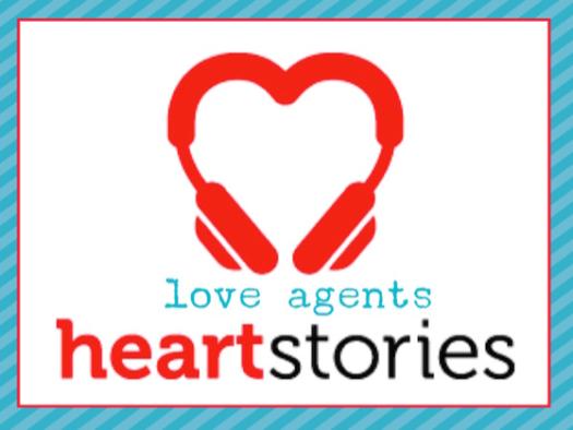 HeartStories Love Agents