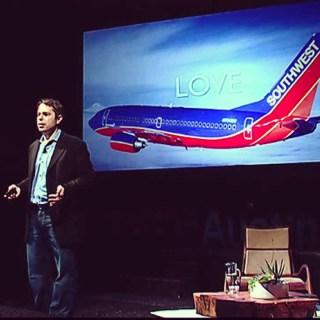Sunny Vanderback TEDx Talk