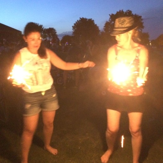 Sparkler Failures HeartStories Blog
