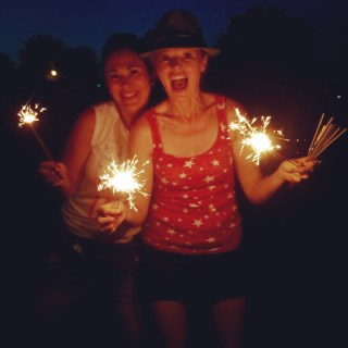 Sparklers and failure HeartStories Blog