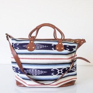 Tribe Alive Weekender bag | HeartStories