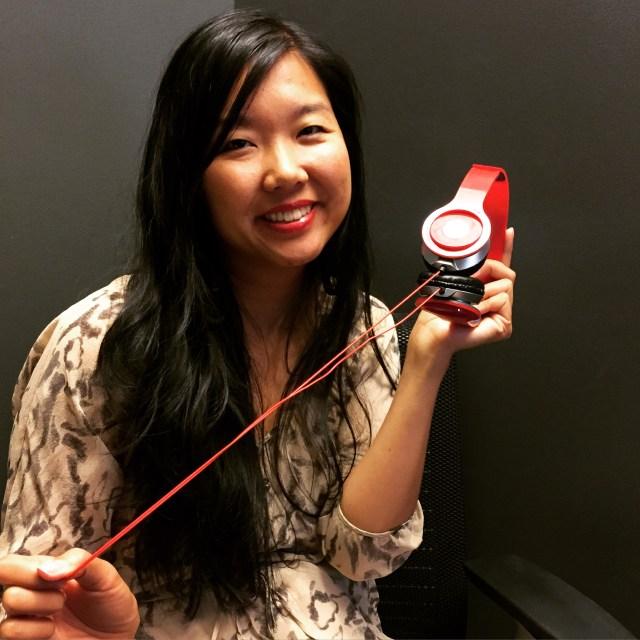 Diana Mao, Founder of Nomi Network   HeartStories