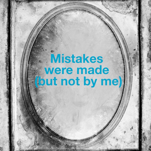 Mistakes were made ~ Crystal Gornto | HeartStories