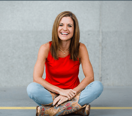 Glennon Doyle Melton Photo by Amy Paulson
