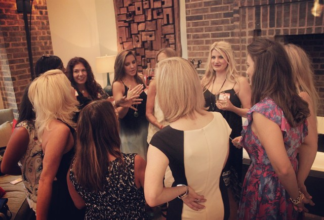7.7. GNO Frisco Extrovert Thinkers on the Outside Crystal Gornto ~ HeartStories