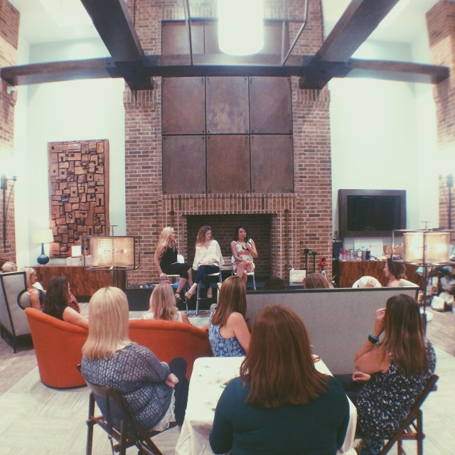 Girl's Night Out in Frisco HeartStories GNO 7.7.16