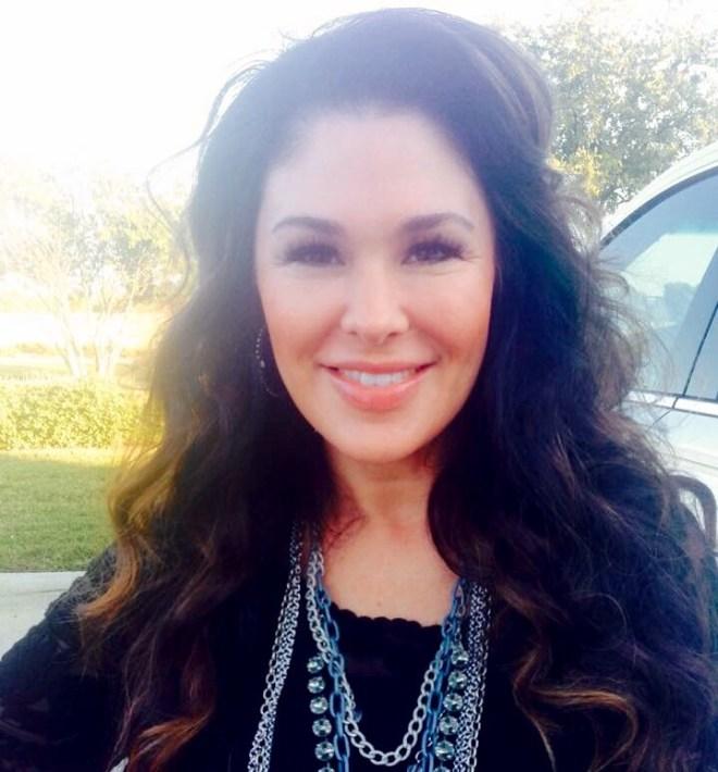 Kim Welch ~ Grace Inspired Beauty Aesthetic Nurse   HeartStories