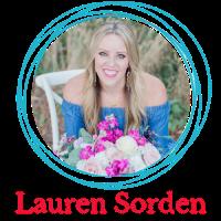 Lauren Sorden