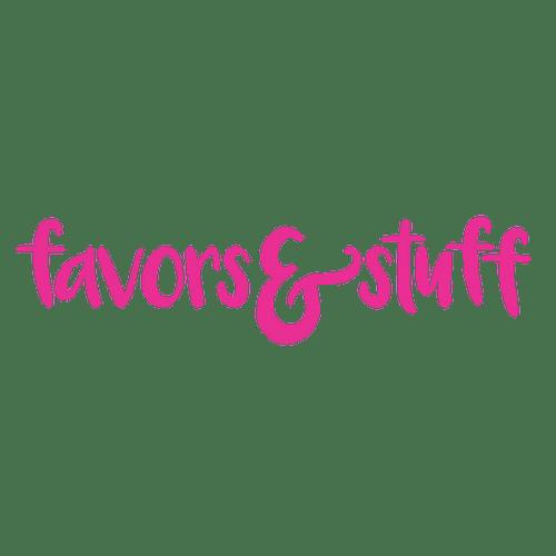 Favors & Stuff