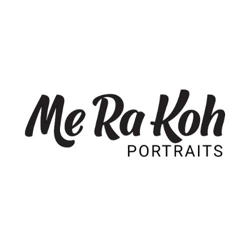 Me Ra Koh Portraits
