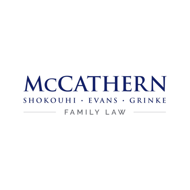 McCathern Family Law