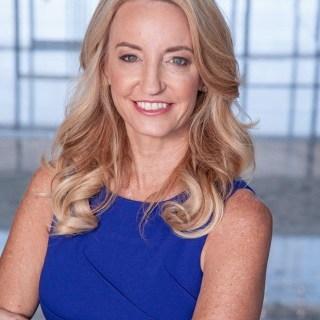 HeartStories Sponsor Laura Roach McCathern Family Law Head Shot
