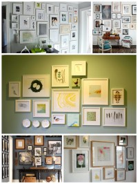 Ikea Frame Layout Ideas | Home Design and Decor Reviews