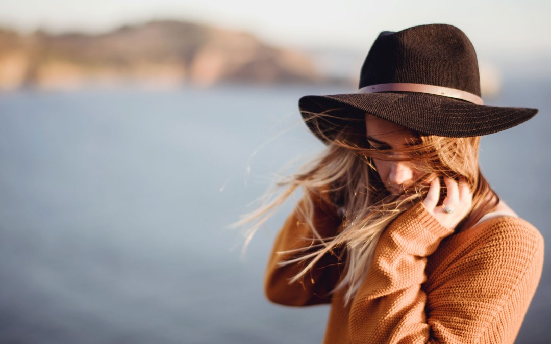 How to move from Fear & Pretense to Joy & Honesty