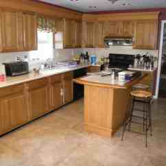 Kitchen Facelift Before And After Chinese Accessories Remodel Vs Heartwork Organizing Tips