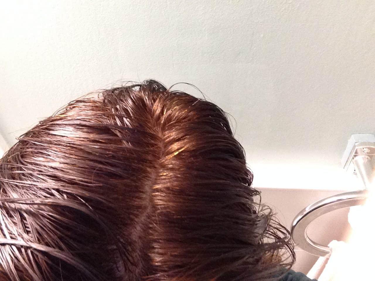 Self Care Ideas Henna Hair Dye