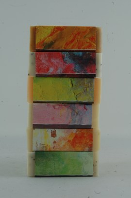 handmade natural soaps from heartworks